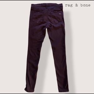 Rag & Bone Skinny's 26
